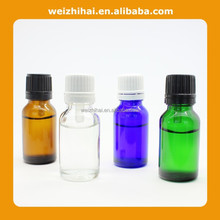 15ml Glass Sample Containers for Essential Oil