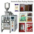 líquido envasado automático de la máquina para el vinagre