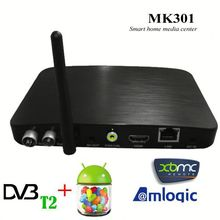 Tv Box amlogic 8726 dual core tv box support mash up and watch online series