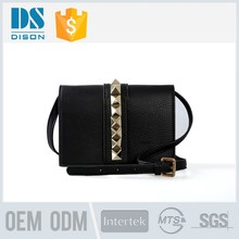 hot sale most fashion customize handbags channel bag