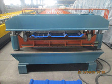 Rib Panel and AG Panel Double Profile Forming Machine