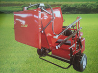 JJGX1 turf sweeper,lawn cleaner