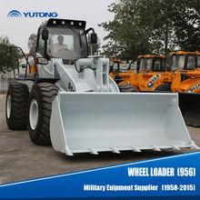 buy Chinese earth moving machinery wheel loader