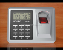Factory manufacture fingerprint lock for government