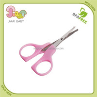 Baby metal nail cutter manufacturer factory nail cutter / nail clipper