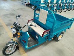 48v 650w dc motor electric tricycle for cargo