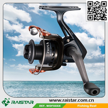 Reel fishing be novel in design and moderate price