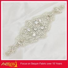 ab pedra apliques de strass strass broche artesanal casamento vintage brilhando clear acessórios do bebê de fraldas