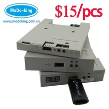 Floppy to USB Converter for Knitting/Weaving/Embroidery/CNC Machines/Musical Keyboards(Shenzhen factory)