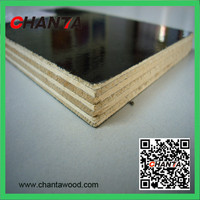 film faced plywood substitute for cement