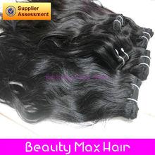 BeautymaxHair 5A Grade Unprocessed Filipino Virgin Natural Wave Black Hair Styles