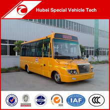 Hihg Quality Dongfeng School Bus for Kindergarten Children