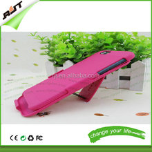Functional phone handle for iphone 6 6S mobile phone case with handle