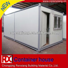 2013 Hot Sale Low Cost Prefabricated House Container for Living