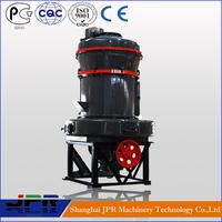 CE & ISO approved crankshaft grinder machine for powder grinding