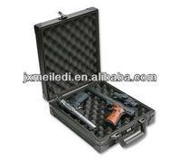 2013 Professional PU leather Gun Case