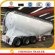 China manufacturer quality with CCC WMI BV ISO certificate bulk cement tankers