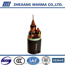 power transmission cable 240mm2 power cable