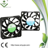 2015 Xinyujie Hot new design table fan/ Home appliance radiator 60mm cpu fan