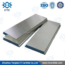 blanks and finished tungsten carbide cutting blade for sale