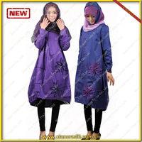 High fashion summer season girls abaya wholesale