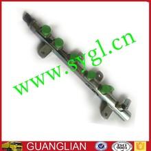 DCEC Truck Auto Engine Spare Parts Fuel Cmmon Rail Pipe 3977530