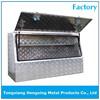 Upright aluminium truck box (ATB2-1257)