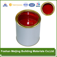 professional chemical materials for making floral foam glass paint for mosaic manufacture