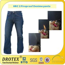 Women's FR Canvas Work Pant-88% cotton and 12% high-tenacity nylon Flame -resistant pant