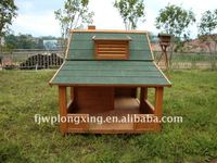 Wooden Dog House With Maufacturer Price