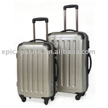 PC colorful luggage sets/ suitcases / ABS suitcase sets PC101