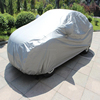2015 Hot Sell Waterproof PEVA And PP Cotton Car Cover