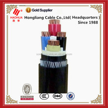 0.6/1kV XLPE insulated electrical cable and wire,Low voltage power supply cable