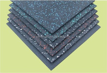 2015 New product rubber gym floor mat