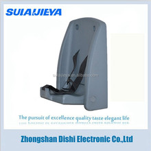 Wall Mounted Plastic Baby Protection Chair for toilet