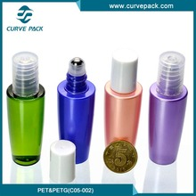 Hot sales whitening cream new technology pet cosmetic bottles wholesale