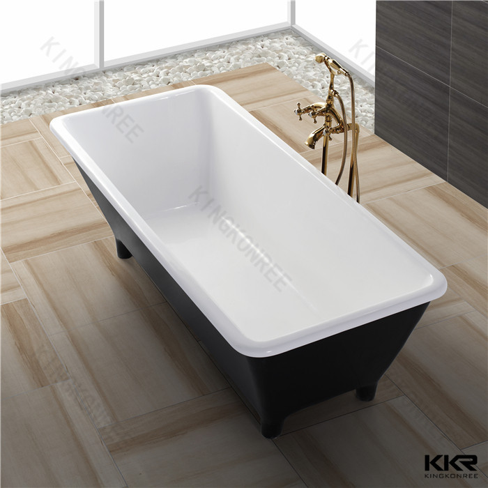 52 inch small size solid surface bathtub buy 52 inch