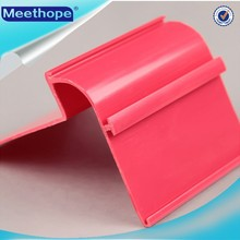 Plastic Price Supermarket Ticket Holder for Shelf