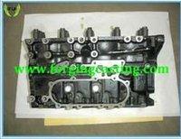 Toyota 5L Engine cylinder block