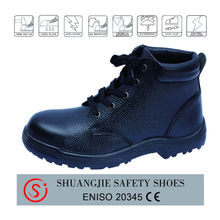 High quality fashion men safety shoes