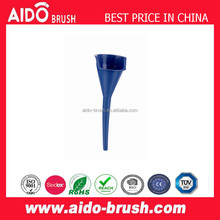AD-1005 Useful Plastic Oil Funnel for Vehicle Tool best choice in Garage