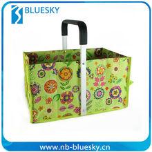 High quality shopping mini picnic basket