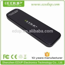 2015 newest 2.4Ghz/5Ghz Dual Band Wireless N USB Adapter RT3572 chipset mini usb wireless wifi receiver EP-DB1301