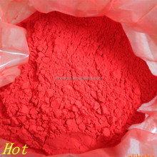 Hot sell!pigment iron oxide red Fe2O3 for concrete