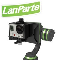 Lanparte camera 3 axis steadicam