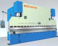 WC67Y-100T/4000 shear brake roll 3-in-1 machine
