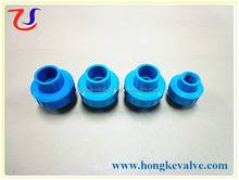plastic quick connect fitting adapter union