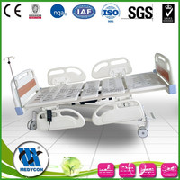Custom Electric ICU Hospital electric beds for elderly