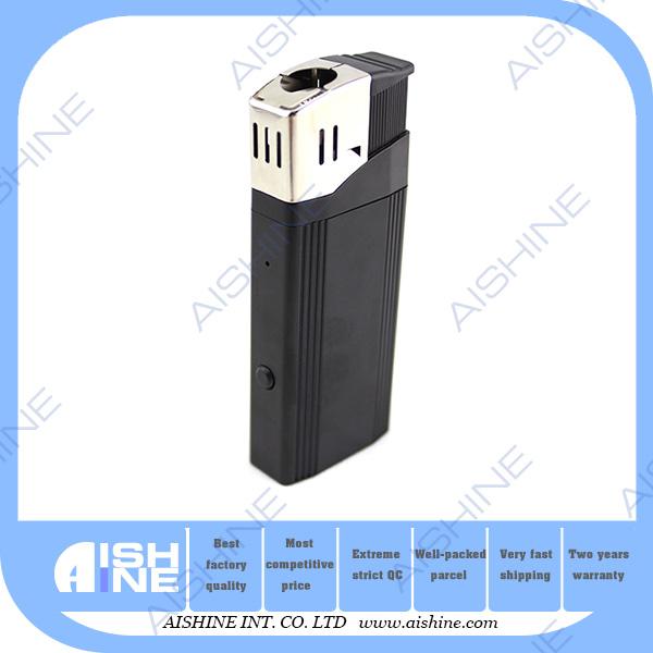 Lighter Mini Camera Hidden Bathroom Cameras Voice