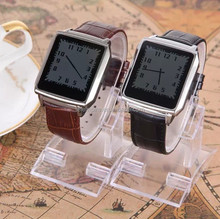 Smart Android Multi Funcional China Wrist Watch, 2015 Hot Selling Best Price Couple Lover Wrist Watch